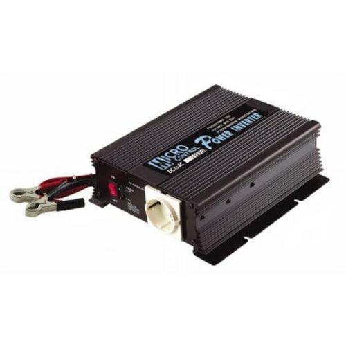 Voltage Inverter Albrecht A301M 600W 24V Code 47864