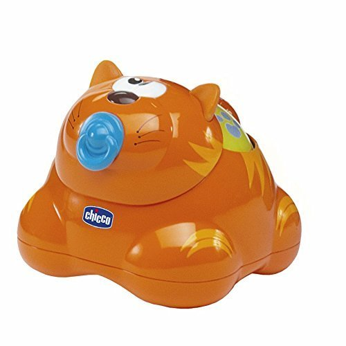 Chicco Tom Push N Go Crawling Toy
