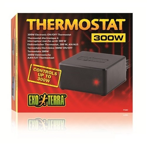 Exo Terra ON/OFF Electronic Thermostat