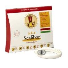 Scalibor collar small dog flea tick 48 cm