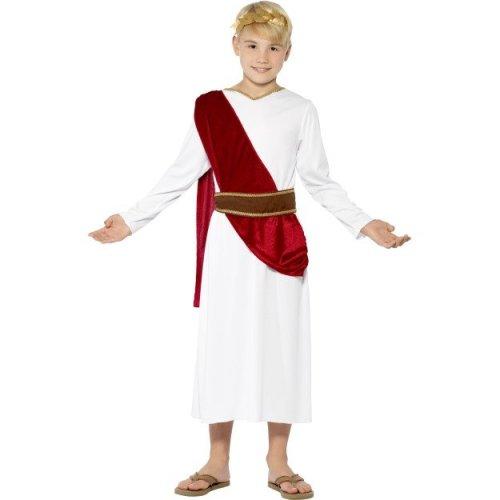 (Large) Kids Roman Boy Costume