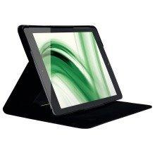 "Leitz Complete Slim Folio 9.7"" Tablet Folio Black"