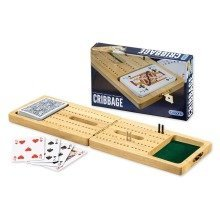 Gibsons Traditional Cribbage