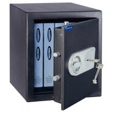 Rottner Toscana 50 High Security Safe Cash Rated Key Lock