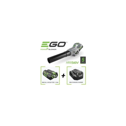 Ego Lb4800e With 2.0ah Battery & Standard Charger