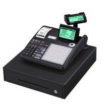 Casio SE-C3500 7000PLUs LCD cash register