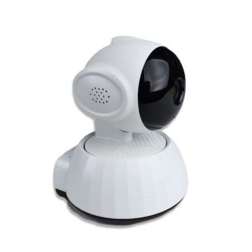 Digital Audio & Video Baby Room Monitor | Wireless HD Baby Monitor