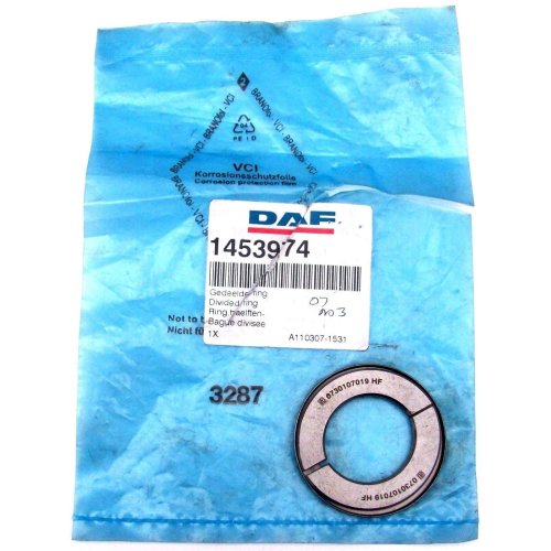DAF Truck CF 75 85 XF 95 Genuine New Divided Ring 0730107019 HF 1453974
