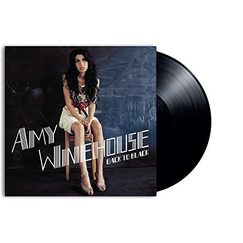 Amy Winehouse - Back To Black [VINYL]