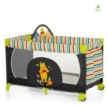 Hauck Dream N Play Go - Pooh Tidy Time
