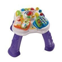 Vtech Play & Learn Activity Table
