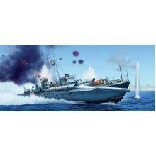 VOSPER 72''6' MTB 77 - SHIPS 1:35 - Italeri 5610