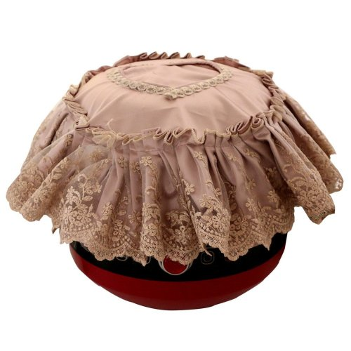 Cleaning Dust Cloths Anti Dust Cloth Electric Cooker Cover Round Love