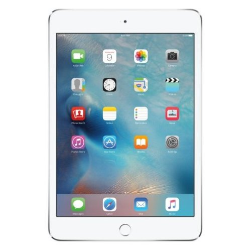 iPad Air 16GB WIFI White