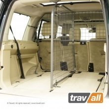 Travall Dog Guard & Divider - Bmw X3 [no Sunroof] (2003-2010)