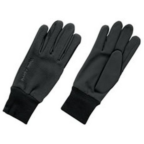 Harry Hall Adults Domy Suede/Fleece Riding Gloves