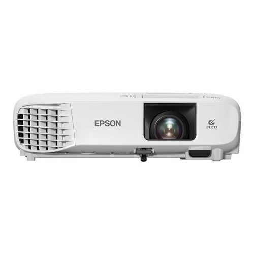 Epson V11H856041 Eb-W39 3500 Lumens Wxga 3Lcd Projector 1280X800 Native Res V11H856041