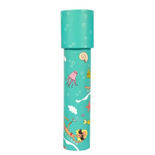Magical kaleidoscope Classic Educational Toys Kids Perfect Gift [A-5]