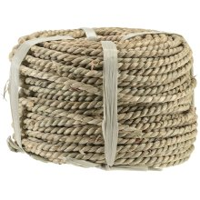 Basketry Sea Grass #3 4.5mmX5mm 1lb Coil-Approximately 210'