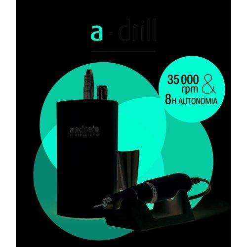 Andreia Professional A. Drill