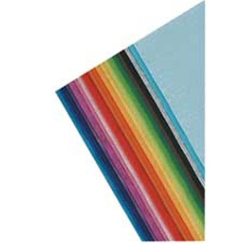 Spectra Art Tissue- 20 Sheets- 20in.x30in.- Warm Assorted