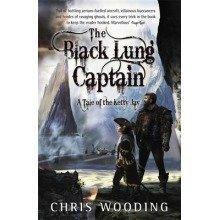 The Black Lung Captain: Bk. 2