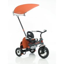 Azzurro Children Tricycle Red