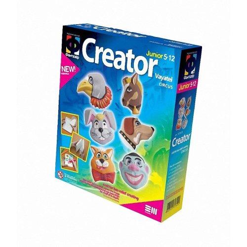 Elf707047 - Fantazer - Creator Plastercast Circus