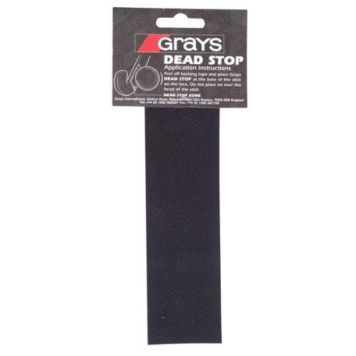 Grays Hockey Stick Dead Stop