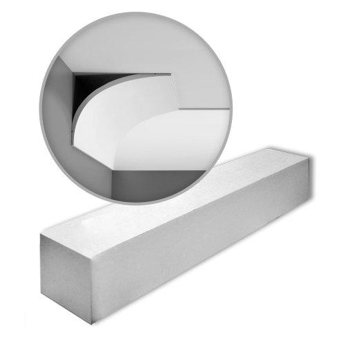 Orac Decor C990 LUXXUS 1 Box 10 pieces Cornices Mouldings | 20 m