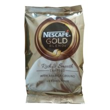 Nescafe gold blend coffee rich & smooth bulk vending ingredients 10 x 300g