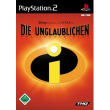 Die Unglaublichen - The Incredibles [German Version]