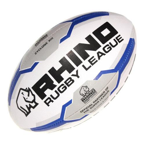 RHINO Cyclone XIII Rugby League Training Ball