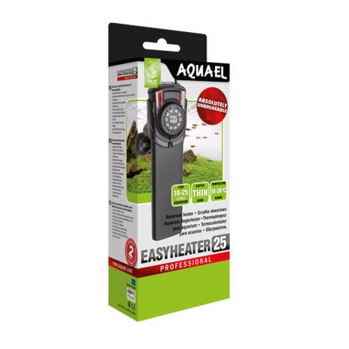 Aquael Plastic Easy Heater 25w