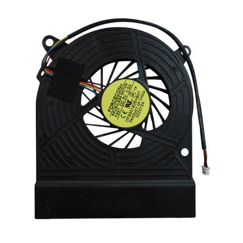 HP TouchSmart 600-1130me Compatible PC Fan