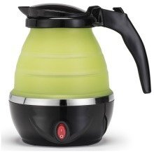 Gourmet Gadgetry 0.8 Litre Electric Collapsible Travel Kettle