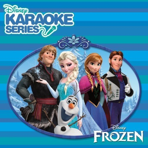 Disney Karaoke Series: Frozen | Frozen Karaoke CD