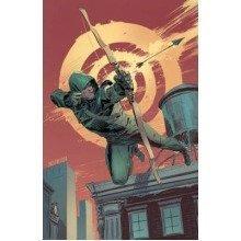 Arrow: Volume 1