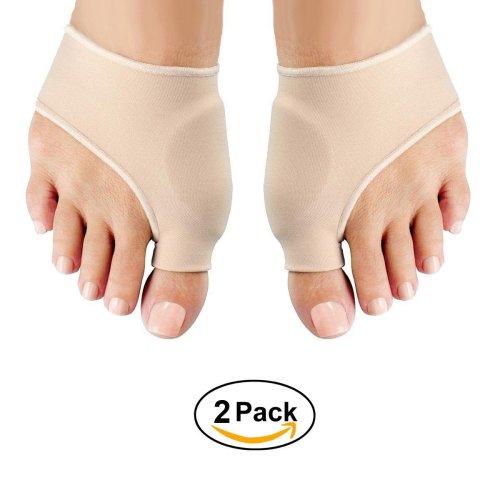 ATA® Bunion Corrector – Bunion Relief Sleeves Bunion Pads