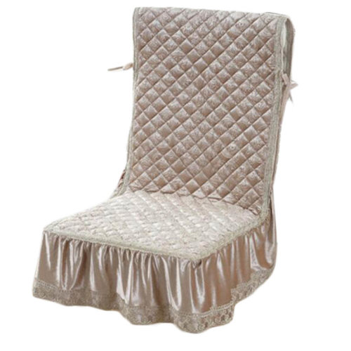 Super European One Piece Cushion Kitchen Chair Pad Seat Dining Chair Covers A11 Machost Co Dining Chair Design Ideas Machostcouk