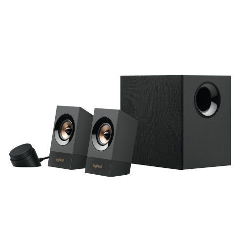 Logitech Speaker System 15 W Rms Wireless SpeakerS Bluetooth Bluetooth Pair 980-001272