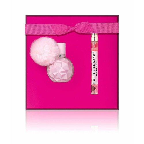 Ariana Grande Sweet Like Candy Gift Set Eau De Parfum 30ml 75ml