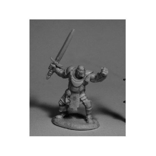 Reaper Miniatures Bones 77508 Bandit Bully