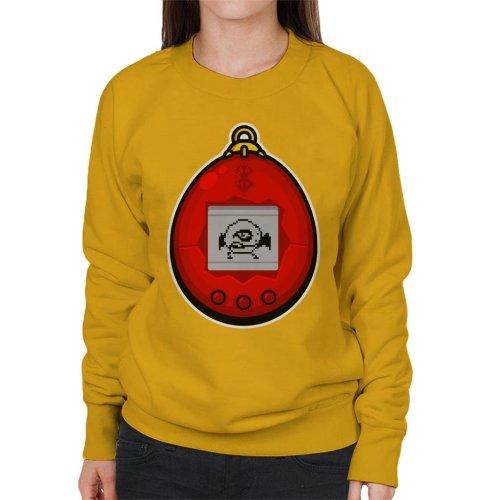 Behegotchi Version 2 Women's Sweatshirt