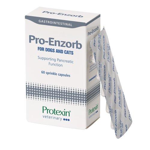 Pro-Enzorb Protexin Veterinary Animal Health Supplies