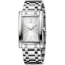 Calvin Klein Refine Mens Watch K4P21146