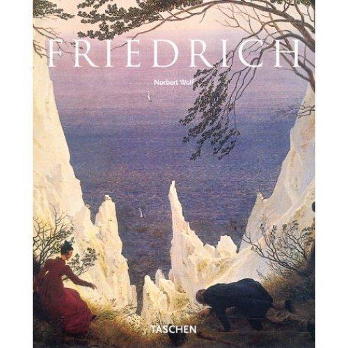 Friedrich (Taschen Basic Art)