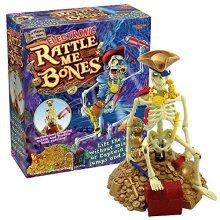 DP Rattle Me Bones Action and Reflex Game