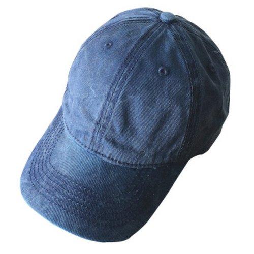 Denim Sports Caps Fashion Caps Baseball Caps Sun Cap Golf Hats Navy