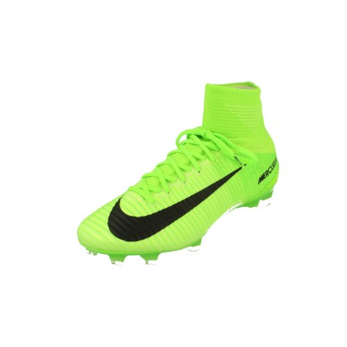 best loved f9d69 dd5d5 Nike Mercurial Superfly V FG Mens Football Boots 831940 Soccer Cleats